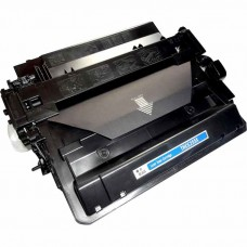 HP55X CE255X LASER COMPATIBLE BLACK TONER CARTRIDGE