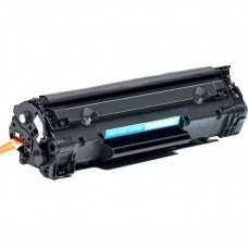 HP83X CF283X LASER COMPATIBLE BLACK TONER CARTRIDGE
