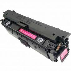 HP508X CF363X LASER COMPATIBLE MAGENTA TONER CARTRIDGE HIGH YIELD