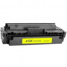 HP410X CF412X LASER COMPATIBLE YELLOW TONER CARTRIDGE