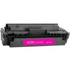 HP410X CF413X LASER RECYCLED MAGENTA TONER CARTRIDGE