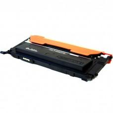 SAMSUNG CLT-K407S LASER COMPATIBLE BLACK TONER CARTRIDGE