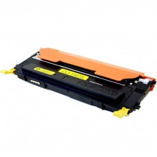 SAMSUNG CLT-Y407S LASER RECYCLED YELLOW TONER CARTRIDGE