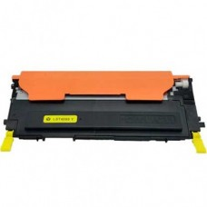 SAMSUNG CLT-Y409S LASER RECYCLED YELLOW TONER CARTRIDGE