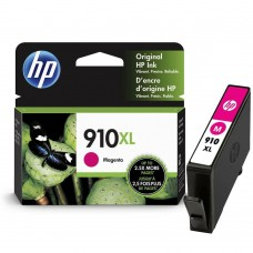 HP910XL 3YL63AN ORIGINAL INKJET MAGENTA CARTRIDGE HIGH YIELD