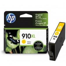 HP910XL 3YL64AN ORIGINAL INKJET YELLOW CARTRIDGE HIGH YIELD