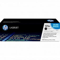 HP125A CB540A LASER ORIGINAL BLACK TONER CARTRIDGE