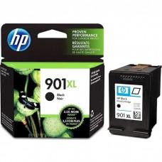 HP901XL ORIGINAL INKJET BLACK CARTRIDGE