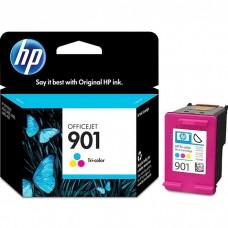 HP901 ORIGINAL INKJET COLOR CARTRIDGE