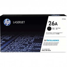 HP26A CF226A LASER ORIGINAL BLACK TONER CARTRIDGE