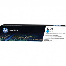 HP130A CF351A LASER ORIGINAL CYAN TONER CARTRIDGE