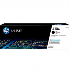 HP410A CF410A LASER ORIGINAL BLACK TONER CARTRIDGE