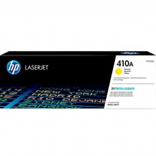HP410A CF412A LASER ORIGINAL YELLOW TONER CARTRIDGE