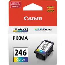 CANON CL-246 ORIGINAL INKJET COLOR CARTRIDGE