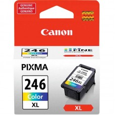 CANON CL-246XL ORIGINAL INKJET COLOR CARTRIDGE