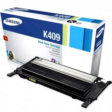 SAMSUNG CLT-K409S LASER ORIGINAL BLACK TONER CARTRIDGE