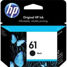HP61 CH561WN ORIGINAL INKJET BLACK CARTRIDGE