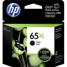 HP65XL N9K04AN ORIGINAL INKJET BLACK CARTRIDGE