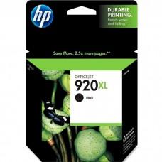 HP920XL CD975AC ORIGINAL INKJET BLACK CARTRIDGE