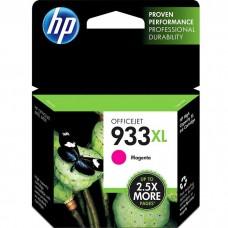 HP933XL CN055AC ORIGINAL INKJET MAGENTA CARTRIDGE