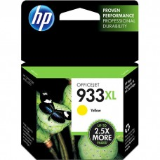 HP933XL CN056AC ORIGINAL INKJET YELLOW CARTRIDGE