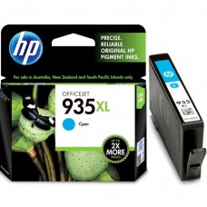 HP935XL C2P24AN ORIGINAL INKJET CYAN CARTRIDGE