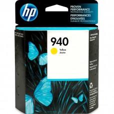 HP940 C4905A ORIGINAL INKJET YELLOW CARTRIDGE