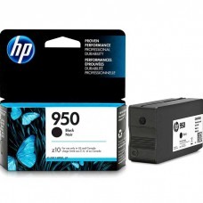 HP950 CN049AC ORIGINAL INKJET BLACK CARTRIDGE