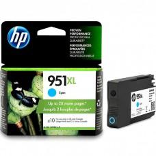 HP951XL CN046AC ORIGINAL INKJET CYAN CARTRIDGE