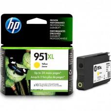 HP951XL CN048AC ORIGINAL INKJET YELLOW CARTRIDGE