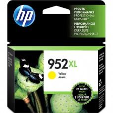 HP952XL L0S67AN ORIGINAL INKJET YELLOW CARTRIDGE