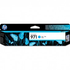 HP971 CN622AM ORIGINAL INKJET CYAN CARTRIDGE