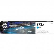 HP972A L0R86AN ORIGINAL INKJET CYAN CARTRIDGE
