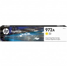 HP972A L0R92AN ORIGINAL INKJET YELLOW CARTRIDGE