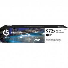 HP972X F6T84AN ORIGINAL INKJET BLACK CARTRIDGE