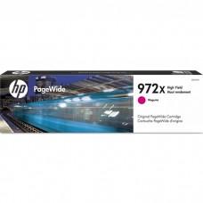HP972X L0S01AN ORIGINAL INKJET MAGENTA CARTRIDGE