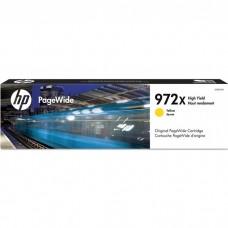 HP972X L0S04AN ORIGINAL INKJET YELLOW CARTRIDGE