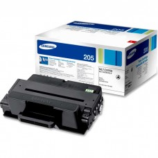 SAMSUNG MLT-D205E LASER ORIGINAL BLACK TONER CARTRIDGE