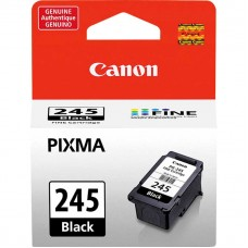 CANON PG-245 ORIGINAL INKJET BLACK CARTRIDGE