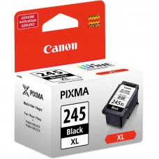 CANON PG-245XL ORIGINAL INKJET BLACK CARTRIDGE