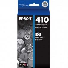 EPSON T410120 ORIGINAL INKJET PHOTO BLACK CARTRIDGE