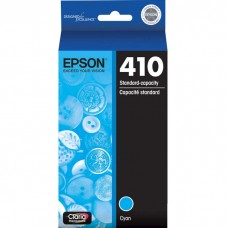 EPSON T410220 ORIGINAL INKJET CYAN CARTRIDGE